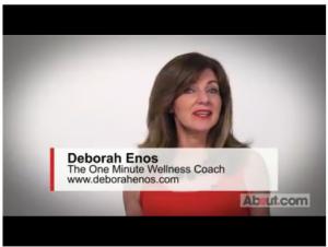 Deborah Enos on About.com