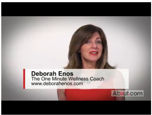 Deborah Enos on About.com