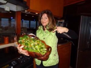 seahawk salad recipe