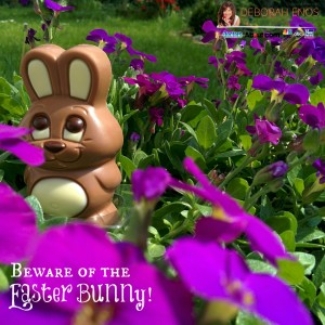 Deborah Enos Easter Bunny