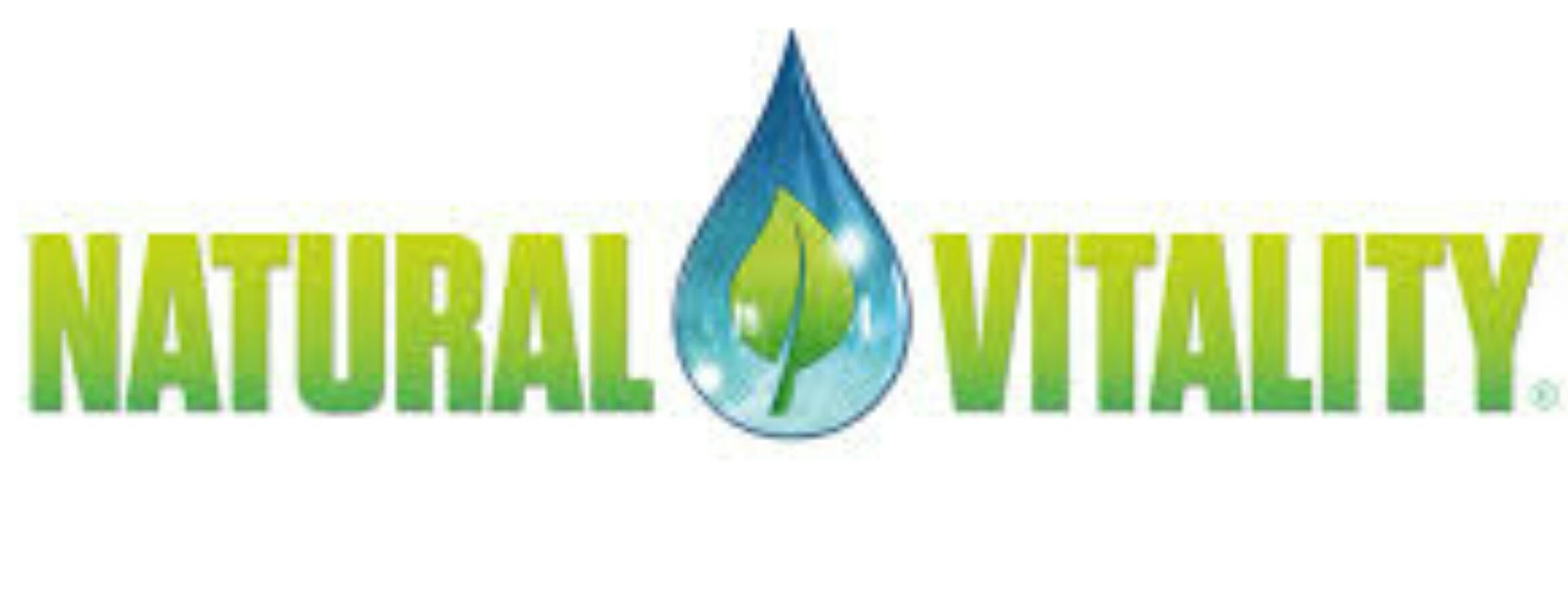 Natural Vitality Logo