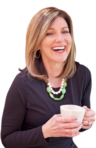 Deborah Enos - One-Minute Wellness Coach